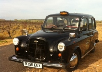 Pezenas taxis and for all Languedoc