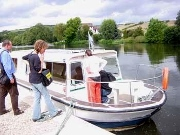 Canal du Midi day-trips and lunch/dinner cruises, languedoc