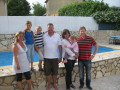 A lovely family holiday in the Languedoc