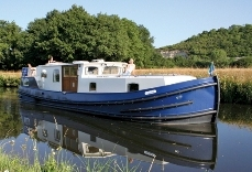 Boat and barge rental Canal du Midi and Burgundy