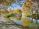 This Canal du Midi holiday can take you to some idyllic places