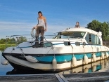Canal du Midi boating holidays and rentals