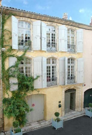 luxury bed and breakfast hotel pezenas