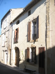 Properties for sale Languedoc