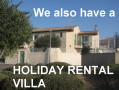 Languedoc holiday rental villa in Pezenas