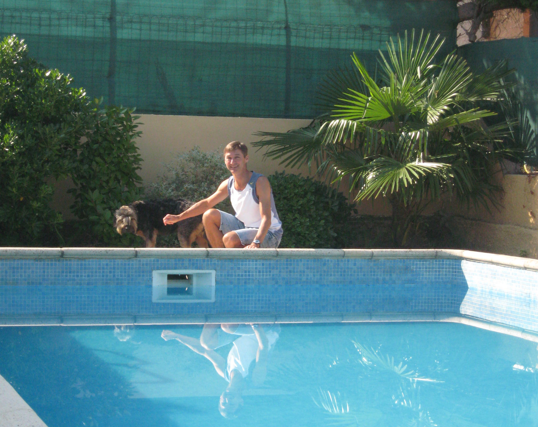 Bed and breakfast reviews and ratings rooms and suites - Pezenas piscine ...